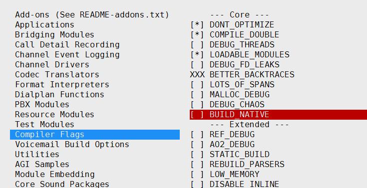 Asterisk Protocol Error 111